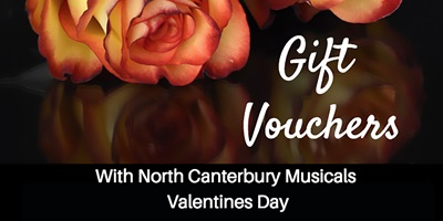 NCMS Gift Vouchers
