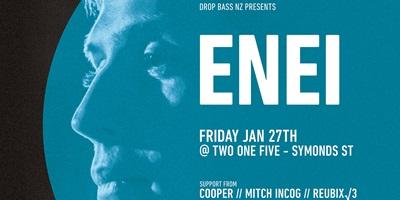 Enei (Critical Music)