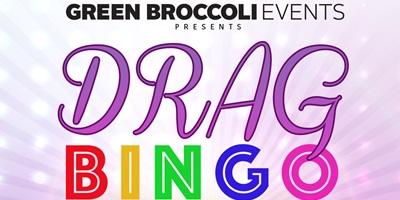 Drag Bingo with Tess Tickle & friends