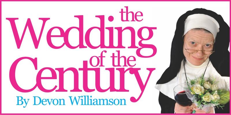 The Wedding of the Century