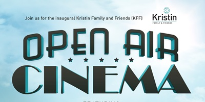 Kristin Open Air Cinema