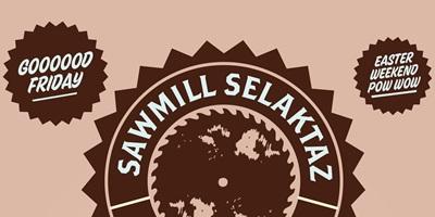 Sawmill Selaktaz
