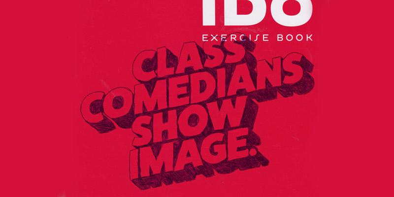 Class Comedians 2017