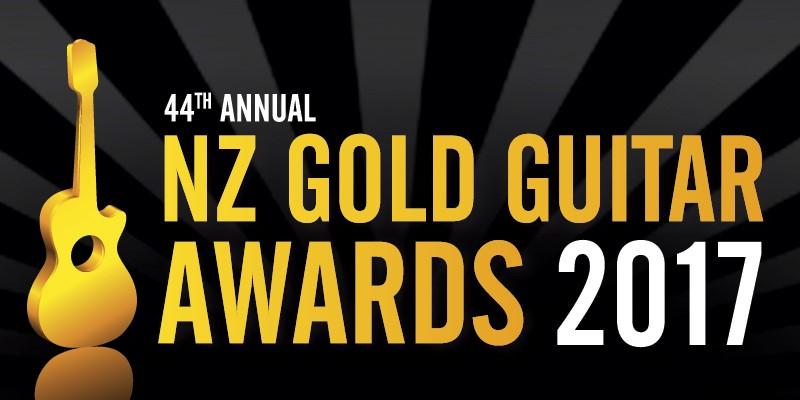 NZ Gold Guitar Awards Intermediate & Junior Finals