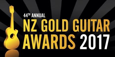 NZ Gold Guitar Award Senior Finals