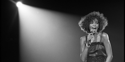 Whitney, Can I Be Me?