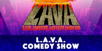 L.A.V.A Comedy Show