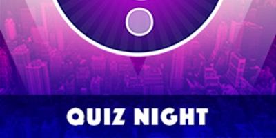 Geek Pub Quiz