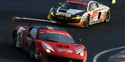 ENEOS North Island Endurance Series Round 2