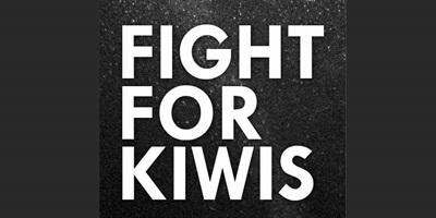 Fight For Kiwis 2017