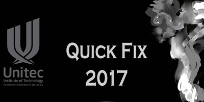 Quick Fix 2017