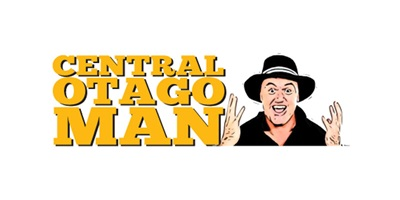 CENTRAL OTAGO MAN