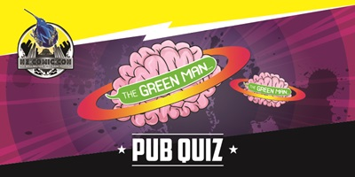 NZ Comic Con Pub Quiz