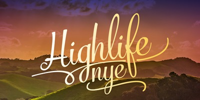 Highlife NYE