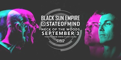 Black Sun Empire + State of Mind