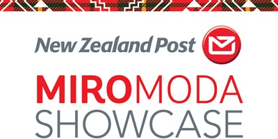 NZ Post Miromoda Showcase