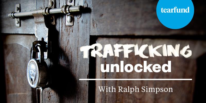 Trafficking Unlocked Dinner