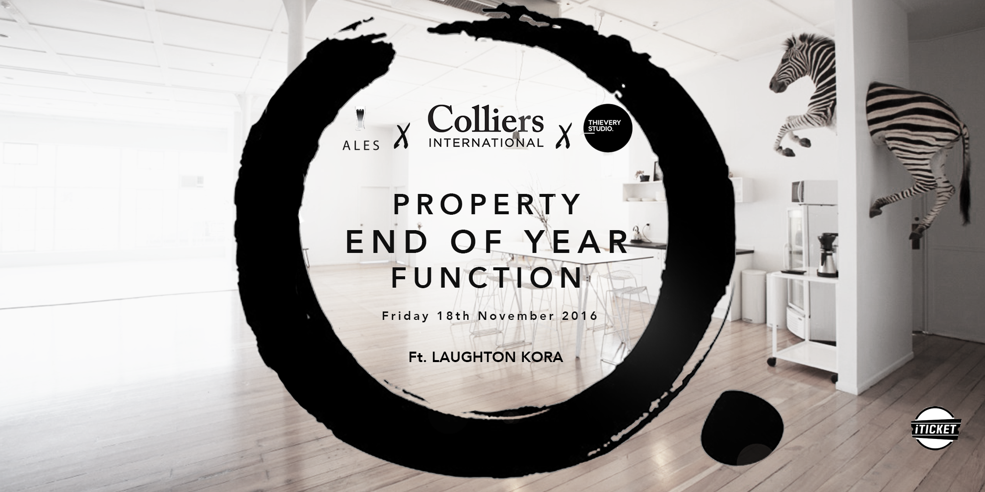 ALES Property End of Year Function 2016
