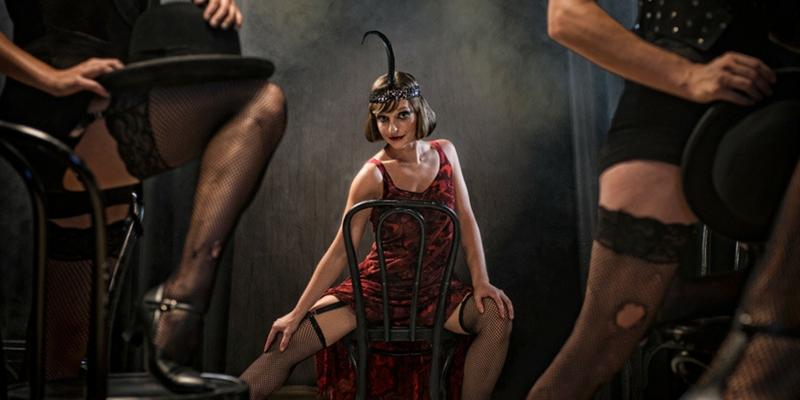 Ruby Room Cabaret