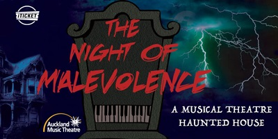 A Night of Malevolence