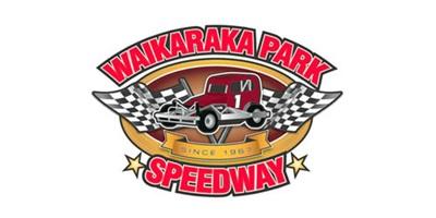 Waikaraka Park Speedway - Fireworks / Derby