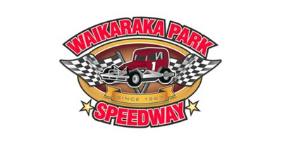 Waikaraka Park Speedway - Stockcars