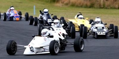 Tasman Revival Round 3