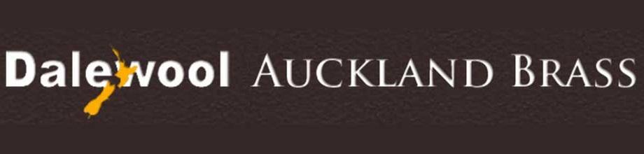 DALEWOOL AUCKLAND BRASS 2014