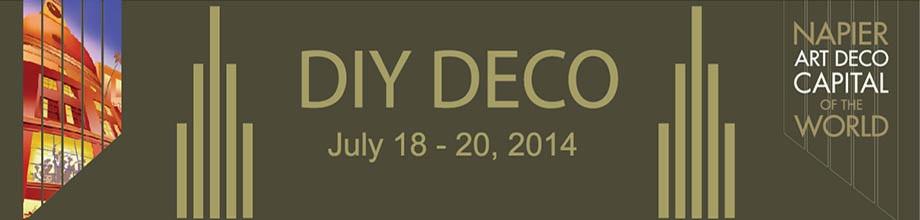 DIY Deco Weekend 2014