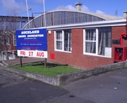 Auckland Boxing Association
