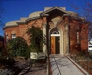 Arts & Heritage Precinct