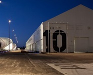 Shed 10, Queens Wharf