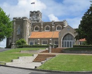 Waikato Cathedral Church of St Peter