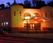 Napier Municipal Theatre