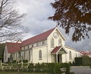 The Old Church Restaurant