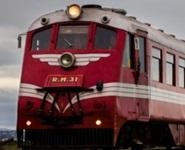 Waipukurau Railway Station