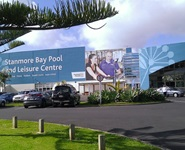 Stanmore Bay Pool and Leisure Centre