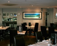 Roquette Restaurant and Bar
