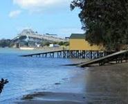 Masefield Beach Reserve