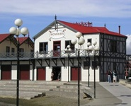 Wellington Rowers Club
