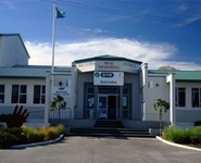 Balclutha War Memorial Hall