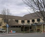 Alexandra Memorial Theatre
