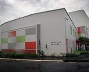 Hawera Memorial Theatre